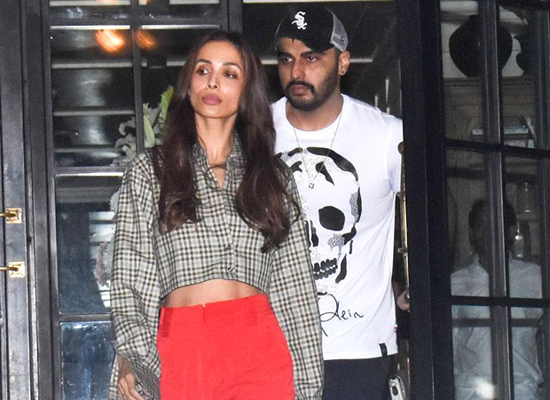 Malaika Arora shuts down trolls like a BOSS; speaks up on why age doesn't matter when it comes to DATING Arjun Kapoor!