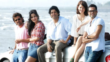 8 Years Of Zindagi Na Milegi Dobara: Farhan Akhtar and Abhay Deol share quirky yet heartwarming messages