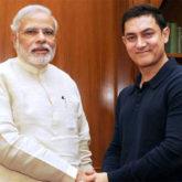 Aamir Khan praises for Prime Minister Narendra Modi for Jal Shakti initiative