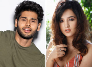 Abhimanyu Dassani to star opposite Youtube sensation Shirley Setia in Sabbir Khan's action film Nikamma