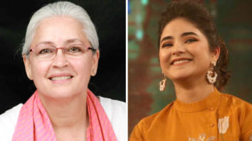 After battling cancer, Nafisa Ali asks for work, speaks about Zaira Wasim quitting the industry