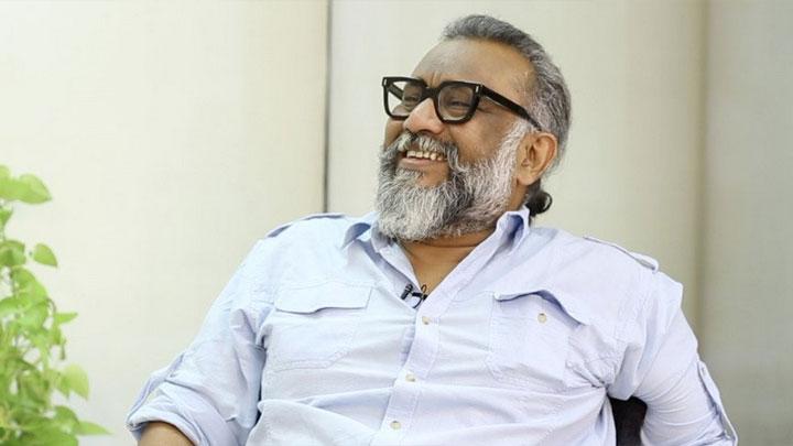 "Anubhav Sinha ""Jab aap puri imaandari se koi baat kehte hai toh log sunte hai"" Article 15 Mulk"