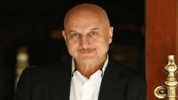 Anupam Kher plays a vigilante in this week's release One Day: Justice Delivered
