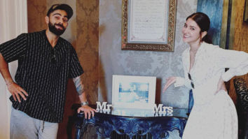 Anushka Sharma and Virat Kohli's new pictures are all things LOVE!