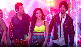 Movie Stills from the movie Arjun Patiala