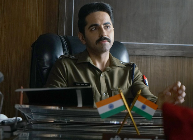 Article 15 Box Office Collections Day 6 – the Ayushmann Khurrana starrer Article 15 has fold hold on Wednesday as well
