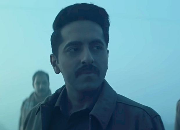 Box Office Article 15 Day 5 in overseas
