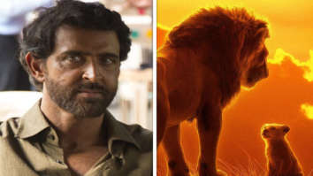 Box Office - Super 30 and The Lion King are continuing to do well - Monday updates