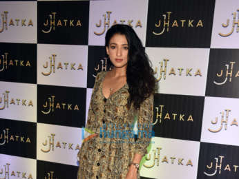 Photos: Celebs grace the launch of 'Jhatka' club
