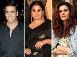 Chandrayaan 2: Akshay Kumar, Vidya Balan, Taapsee Pannu and others hail ISRO scientists for successful launch