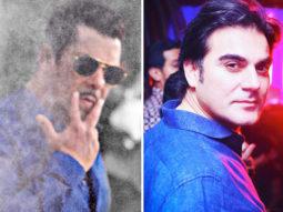 Dabangg 3 Arbaaz Khan reveals details of young Chulbul Pandey's love interest