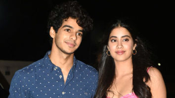 Dhadak pair Janhvi Kapoor and Ishaan Khatter to star in Karan Johar's romantic thriller