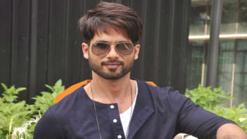 EXCLUSIVE Shahid Kapoor spills the beans about charging Rs. 35 crores as fee post the success of Kabir Singh