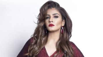 EXCLUSIVE: After Karisma Kapoor, Raveena Tandon heads for her digital debut