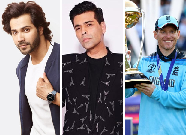 England vs New Zealand: Varun Dhawan, Karan Johar, Amitabh Bachchan among others react to the insane ICC World Cup 2019 finals
