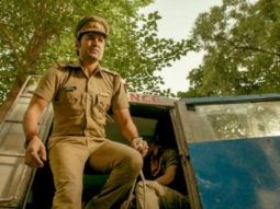 FIRST LOOK: Rajeev Khandelwal is the new cop in town in Pranaam