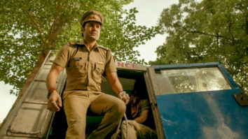 FIRST LOOK: Rajeev Khandelwal is the new cop in town in Pranaam