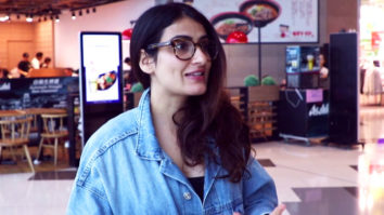 Fatima Sana Shaikh on Diverse Culture & Calming Experience in Macao A-Ma Temple Fans