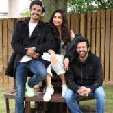 Happy Birthday Ranveer Singh: '83 director Kabir Khan has a sweet message for his reel Kapil Dev