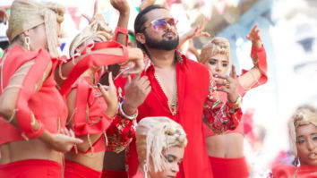 Honey Singh booked for vulgar lyrics in his comeback song 'Makhna' in Mohali