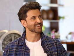 "Hrithik Roshan ""Tiger Shroff Is Going to Be UNTOUCHABLE for Next 50 Years"" WAR Super 30"