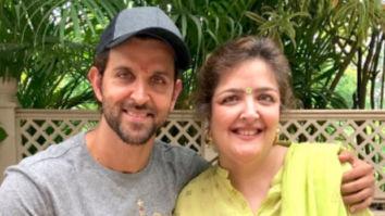 Hrithik Roshan BREAKS SILENCE on elder sister Sunaina Roshan's allegations against his family