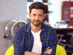 Hrithik Roshan On Super 30 I'm Sucker For 'Triumph Of Spirit' Films I Was Crying, I Was Taking…