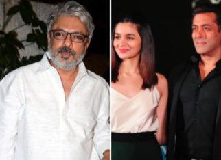 Inshallah: Sanjay Leela Bhansali completes the US recce of Salman Khan and Alia Bhatt starrer