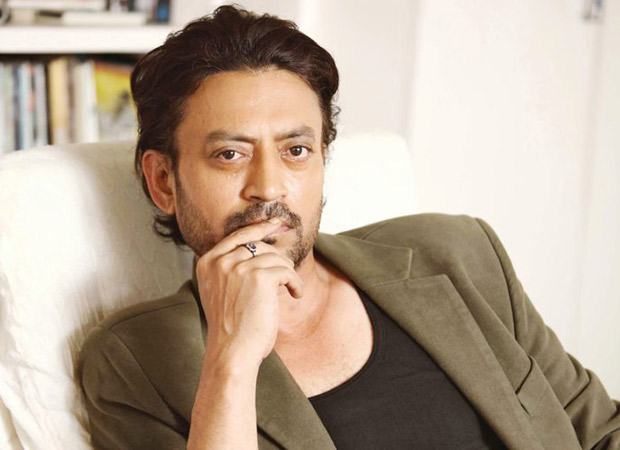 Irrfan Khan will do only Angrezi Medium for now, won't sign another film