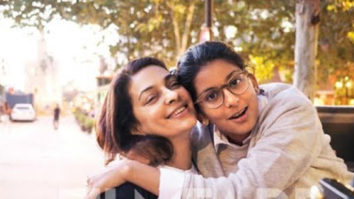 Juhi Chawla gets emotional on her daughter Jahnavi's graduation day