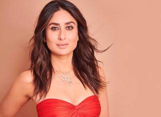 Kareena Kapoor Khan proves 'Orange Is The New Black' with her latest look!