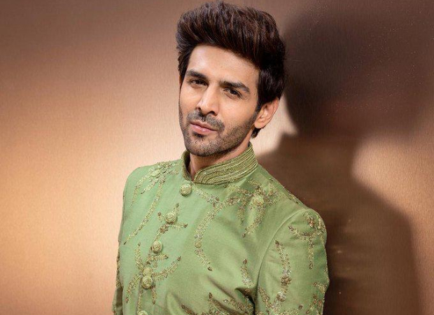 Kartik Aaryan appointed as the new face of ethnic brand Manyavar