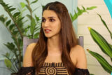 Kriti Sanon BREAKS Silence On Her Rumoured Fight With Kartik Aaryan Panipat with Arjun Varun