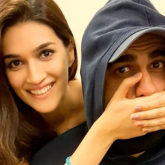 Kriti Sanon pens a heart-warming note for Arjun Kapoor as they wrap up the shoot of Panipat The Great Betrayal