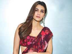 Kriti Sanon talks about learning Marathi lingos for Panipat The Great Betrayal