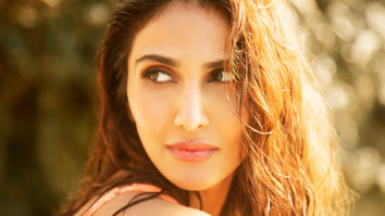Makeup artist Daniel Bauer is all praises for Vaani Kapoor's raw beauty in War