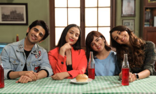 Manisha Koirala joins the cast of Netflix original film, Maska