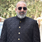 On his 60th birthday, Sanjay Dutt to launch the teaser of Prasthanam