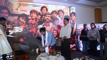 Hrithik Roshan stuns & moves Anand Kumar by touching his feet in public