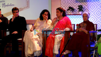Photos: Bollywood celebs grace the Shemaroo Living Legends event