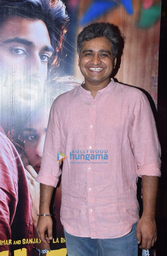Photos Meezaan Jaffrey and Sharmin Segal grace the special screening of 'Malaal′ (5)