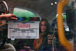Pulkit Samrat, Jim Sarbh, and Sanjeeda Sheikh starrer Taish goes on floor!