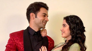 Rajkummar Rao can't stop praising his RoohiAfza costar Janhvi Kapoor