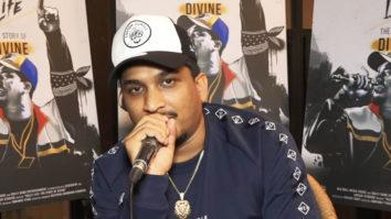 Rapper Divine On Ranveer Singh, Gully Boy, Hip Hop Industry Gully Lif