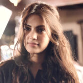 Rhea Chakraborty's look from Amitabh Bachchan and Emraan Hashmi starrer Chehre REVEALED