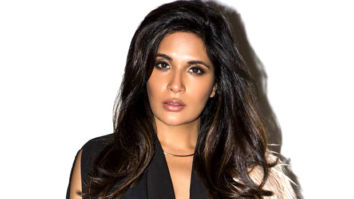 Richa Chadha takes a break from shoot schedule of Inside Edge 2 to wrap up her autobiography
