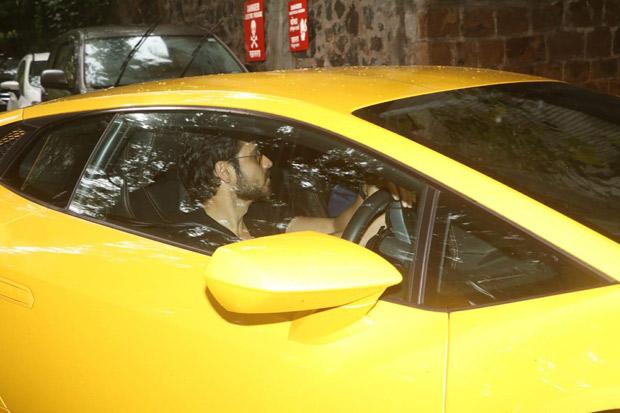 Rs 4.76 crore! That's the whopping amount of Emraan Hashmi's swanky new Lamborghini