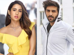 Sara Ali Khan, Kartik Aaryan, Ayushmann Khurrana REVEAL Their First Job Bollywood Celebs