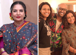Shabana Azmi gives a positive nod to Swara Bhaskar and Divya Dutt's LGBTQ film, Sheer Qorma