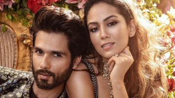 Shahid Kapoor and Mira Rajput Kapoor on the cover of Vogue Wedding Book 2019 are going to leave you LOVESTRUCK!